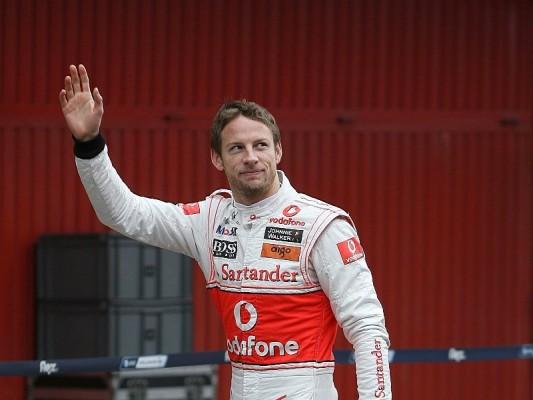 McLaren bereit für die Action: Geht's schon los?