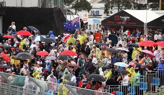Melbourne erlebte starkes Wochenende: Sydney hat keine Chance