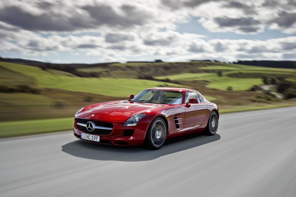 Mercedes-Benz - Bild(3)