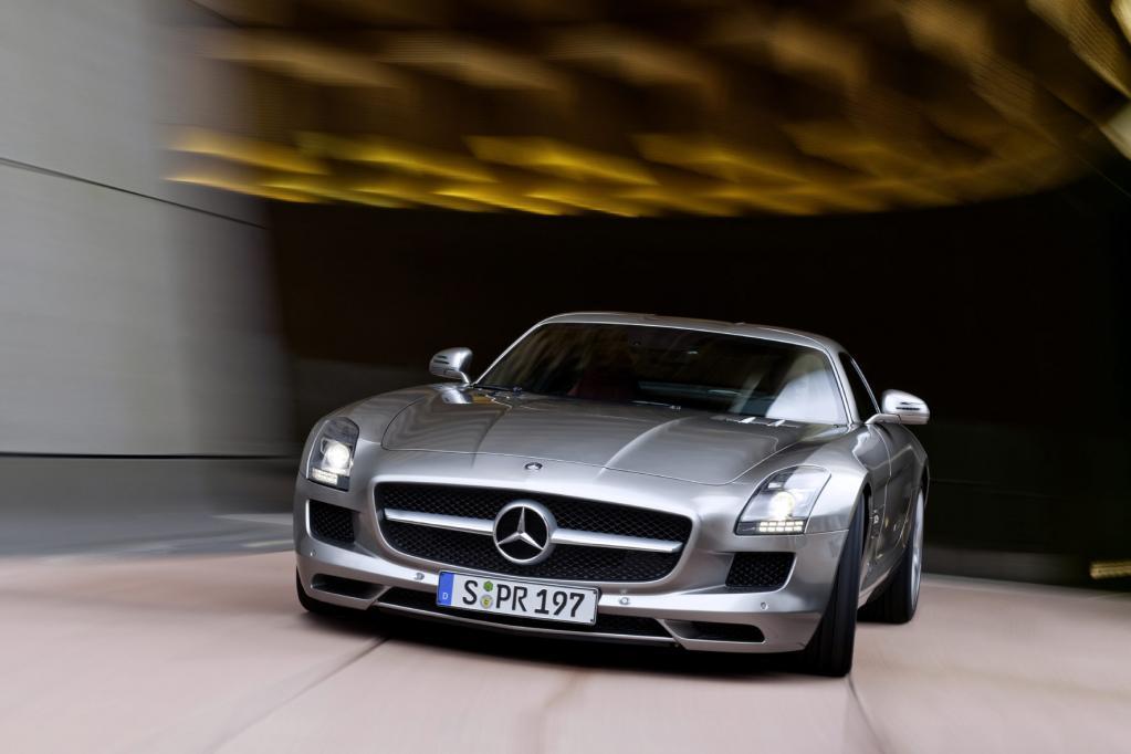 Mercedes-Benz - Bild(8)