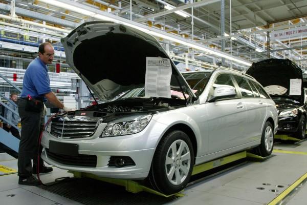 Mercedes-Benz-Werk Bremen wird Coupé bauen
