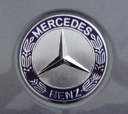 Mercedes-Benz weiterhin gut in Schwung