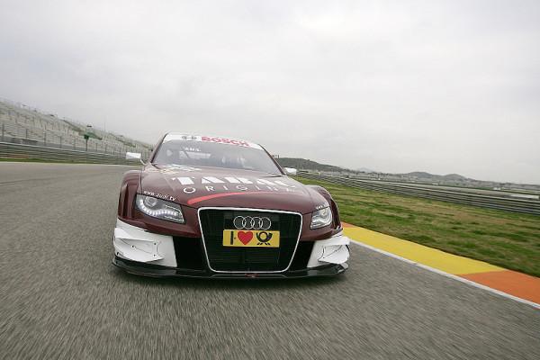 Molina fährt absolut schnellste Runde: Der unbekannte Spanier