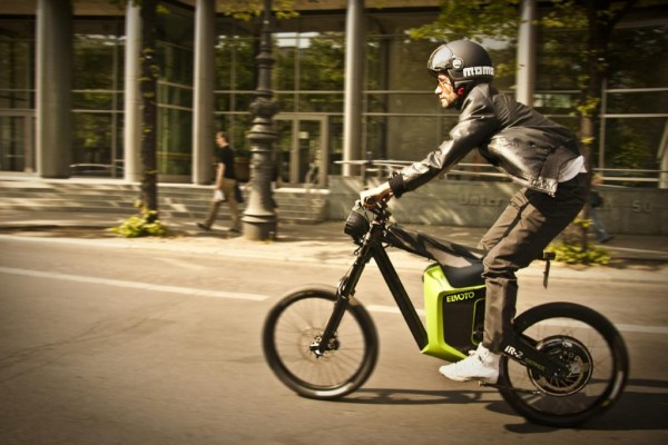 Motorräder 2010: Sonderlinge und Randerscheinungen