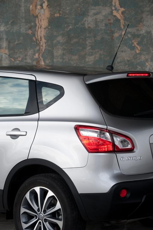 Nissan beweist modellstrategische Weitsicht - Bild(11)