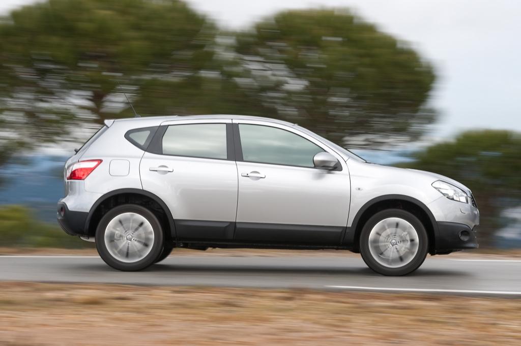 Nissan beweist modellstrategische Weitsicht - Bild(12)