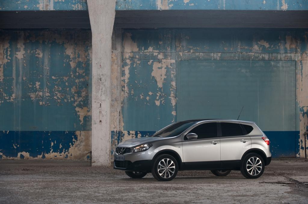 Nissan beweist modellstrategische Weitsicht - Bild(13)