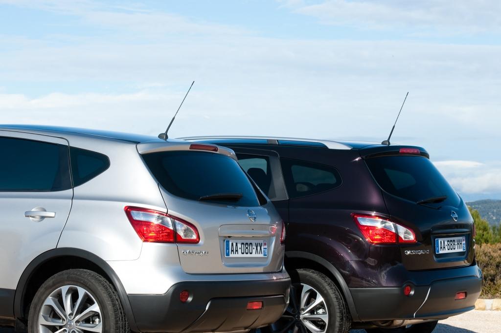Nissan beweist modellstrategische Weitsicht - Bild(14)