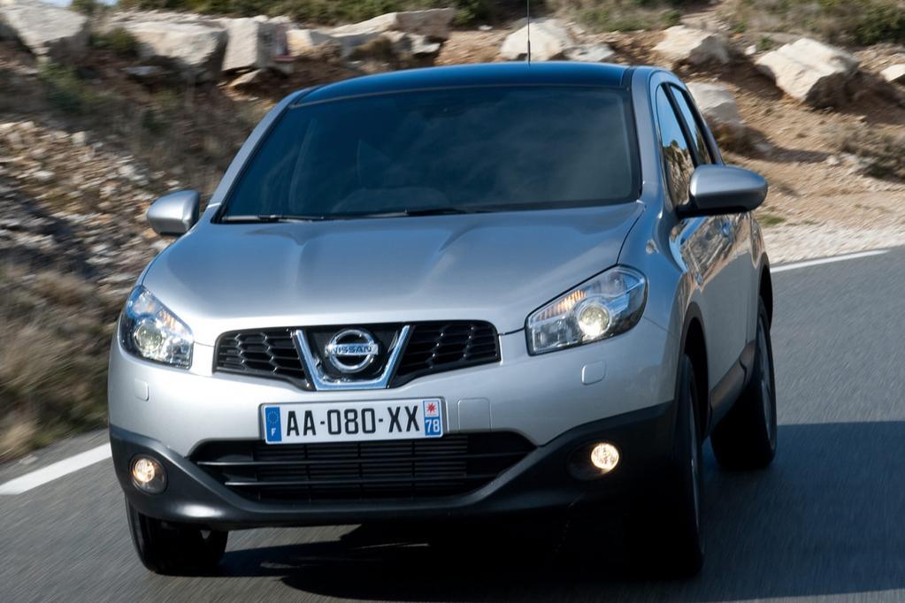 Nissan beweist modellstrategische Weitsicht - Bild(2)