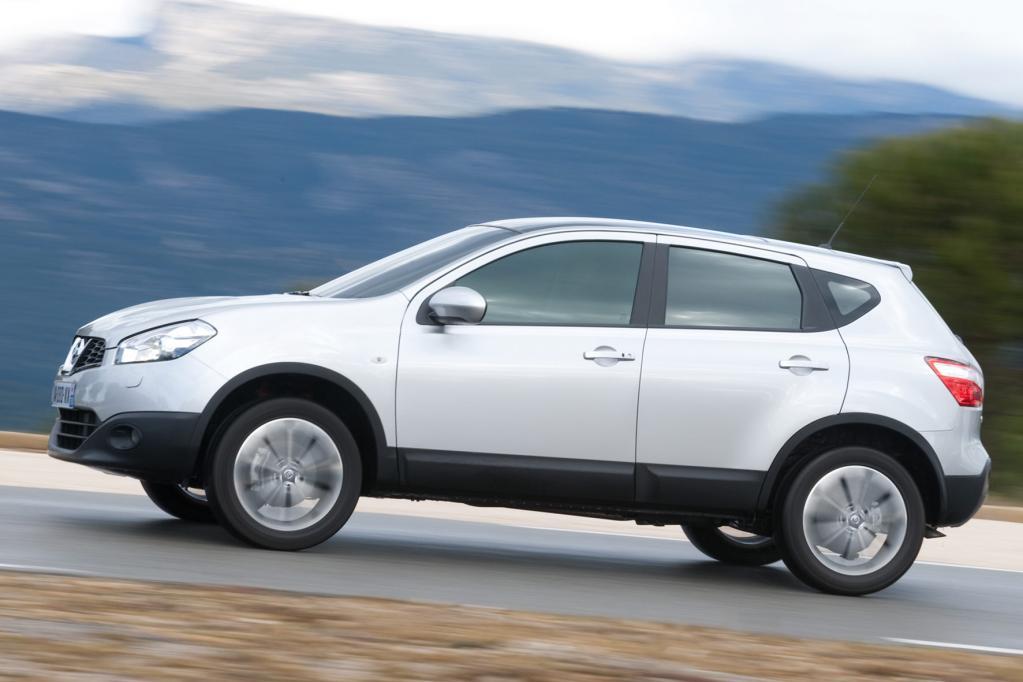 Nissan beweist modellstrategische Weitsicht - Bild(3)