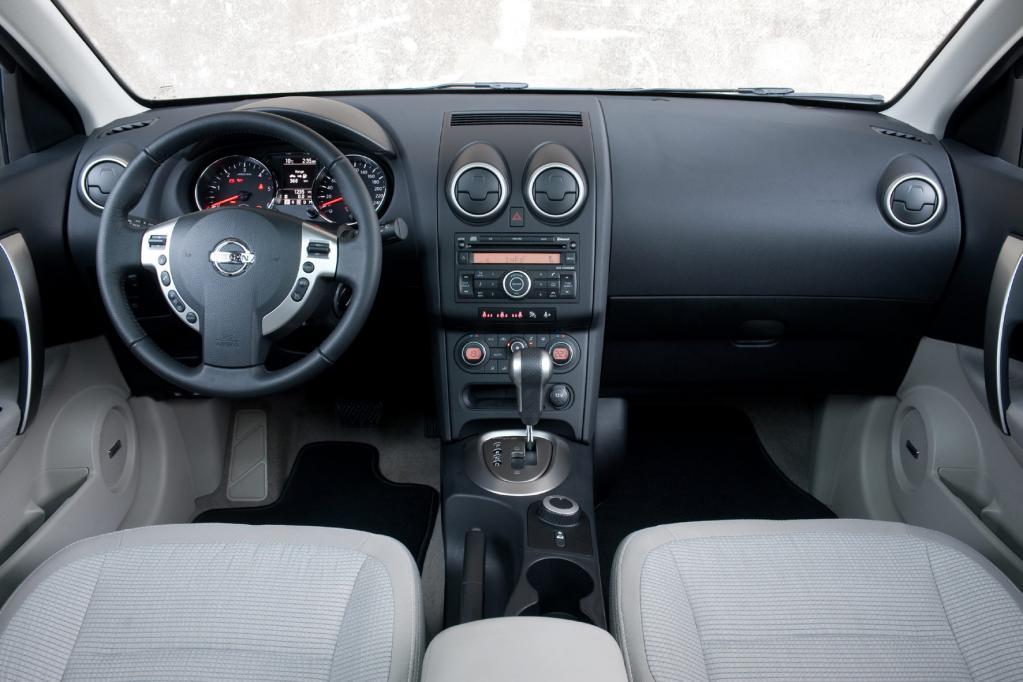 Nissan beweist modellstrategische Weitsicht - Bild(5)
