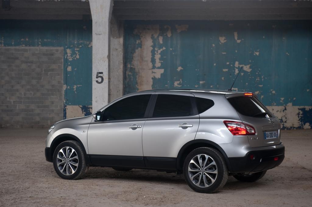 Nissan beweist modellstrategische Weitsicht - Bild(6)