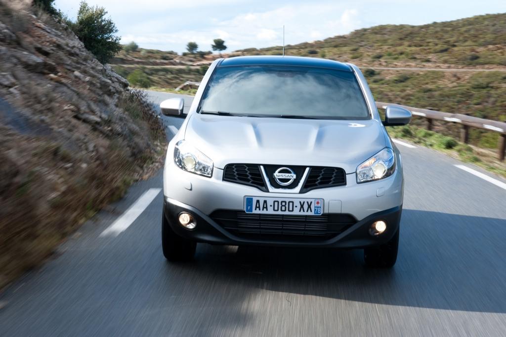 Nissan beweist modellstrategische Weitsicht - Bild(7)