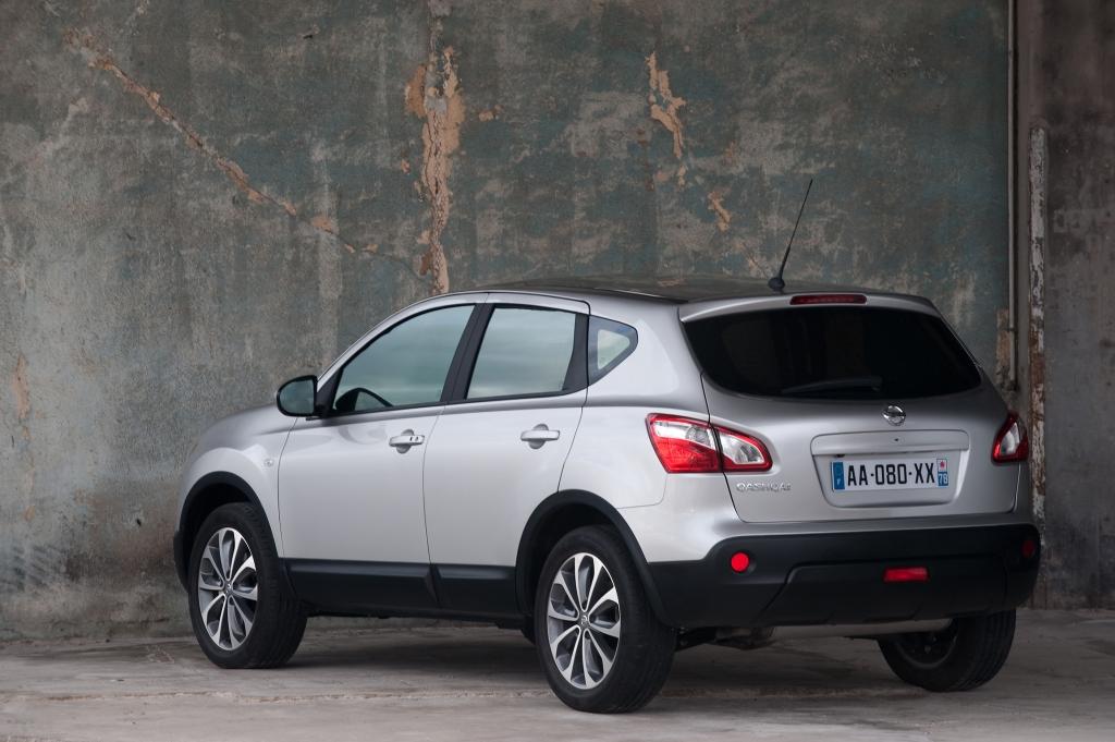 Nissan beweist modellstrategische Weitsicht - Bild(8)