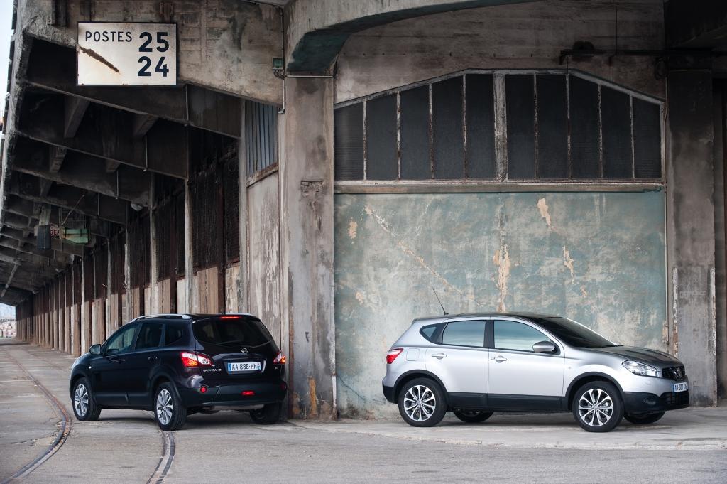 Nissan beweist modellstrategische Weitsicht - Bild(9)