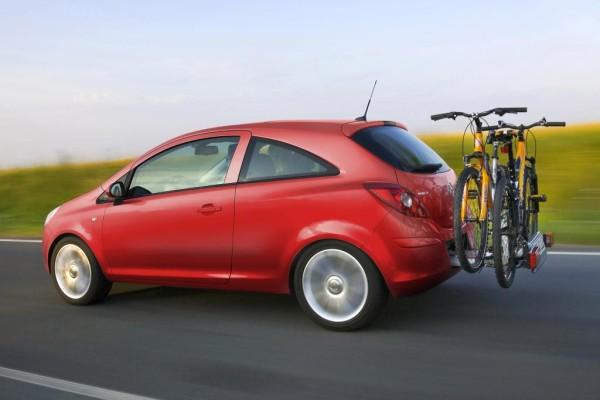 Opel legt Corsa Edition Eisenach auf