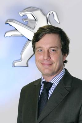 Peugeot Strafft Generaldirektion: Vincent Rambaud wird Peugeot-Generaldirektor