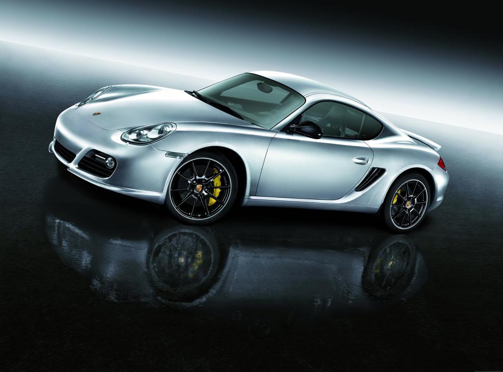 Porsche bietet neue Ausstattungspakete für Boxster und Cayman
