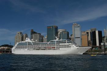 Princess Cruises verstärkt Europa-Präsenz mit sieben weiteren Schiffe