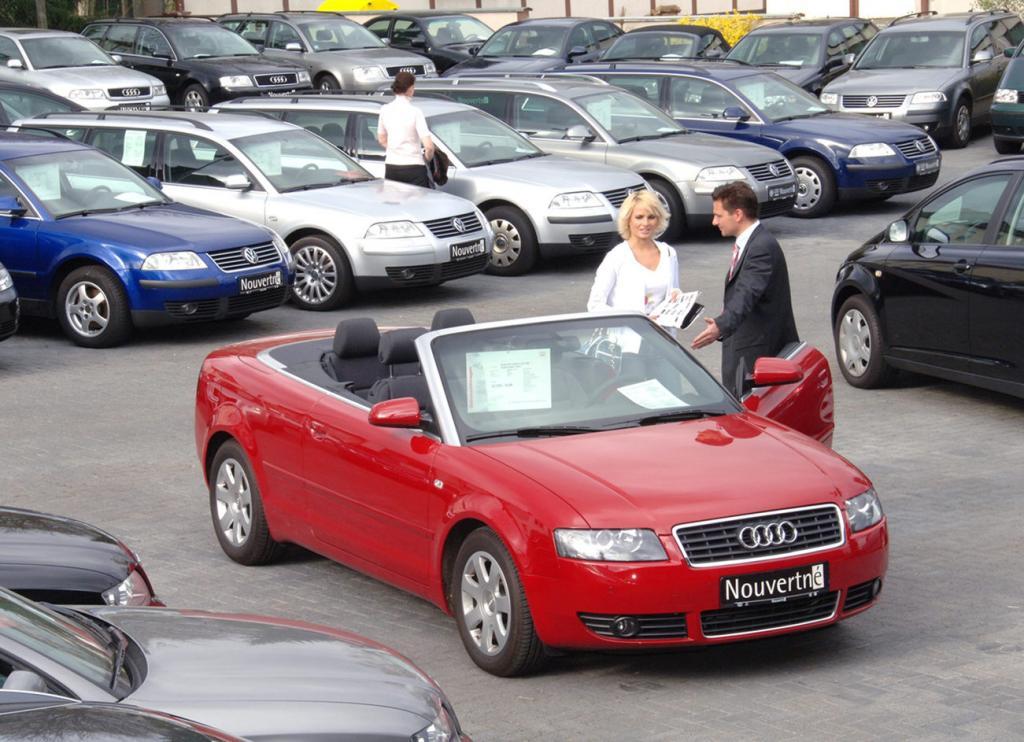 Ratgeber: Sieben Tipps zum Autokauf