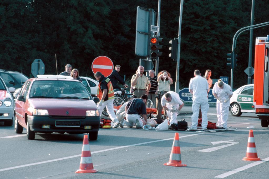 Recht: Mehrwertsteuer bei Unfallschaden