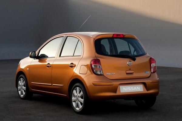 Renault-Nissan weiht erstes gemeinsames Werk ein