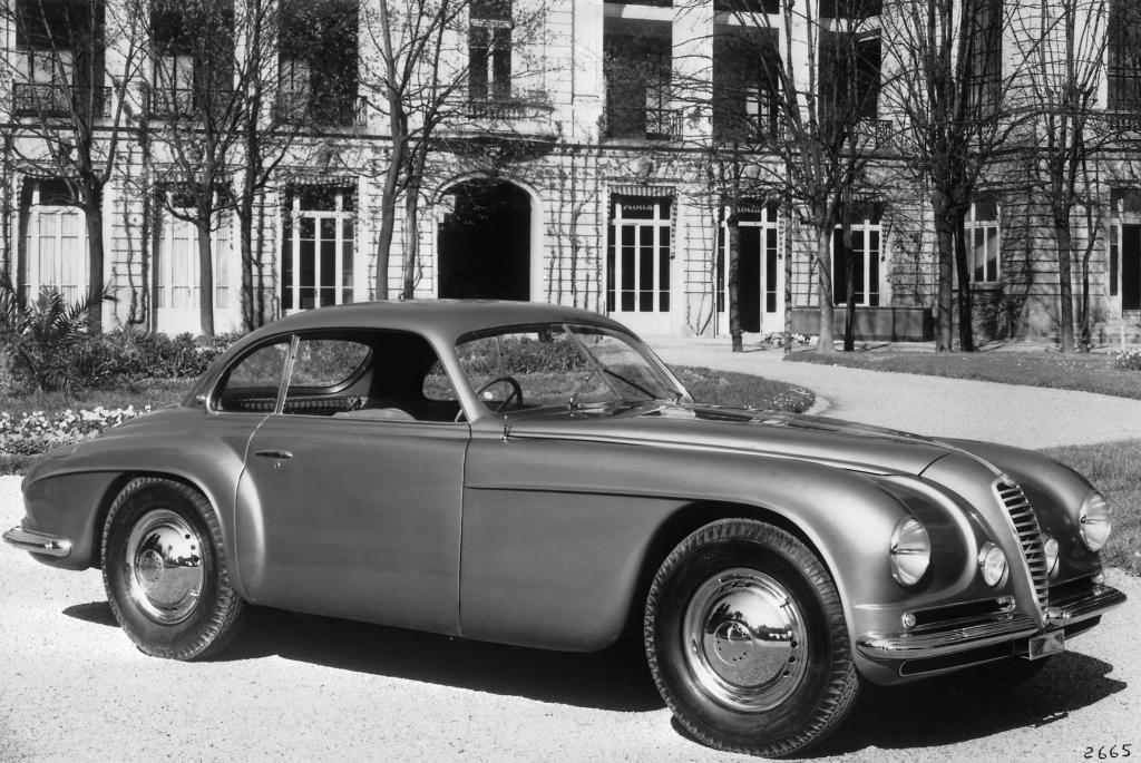 Retro Classics: Alfa Romeo mit Sonderschau in Stuttgart - Bild(3) - Bild(3)