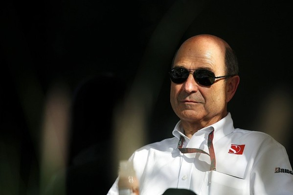 Sauber will Teamnamen ändern: Zeitpunkt noch nicht fixiert
