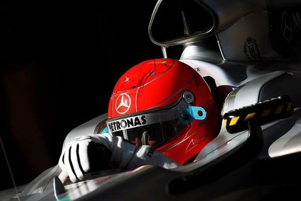 Schumacher erwartet Fortschritte in Bahrain: Mercedes unter den Top-Teams