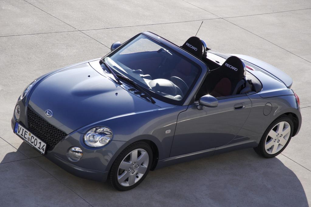 Stahldach-Cabrios: Fürs ganze Jahr und jedes Wetter