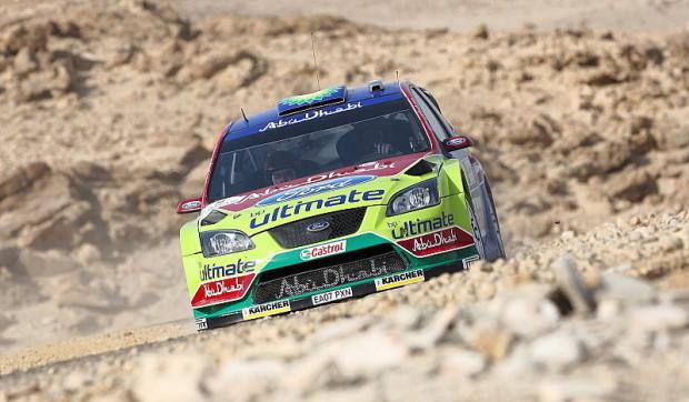 Starterliste zur Rallye Jordanien veröffentlicht: Startklar für Rallye Jordanien