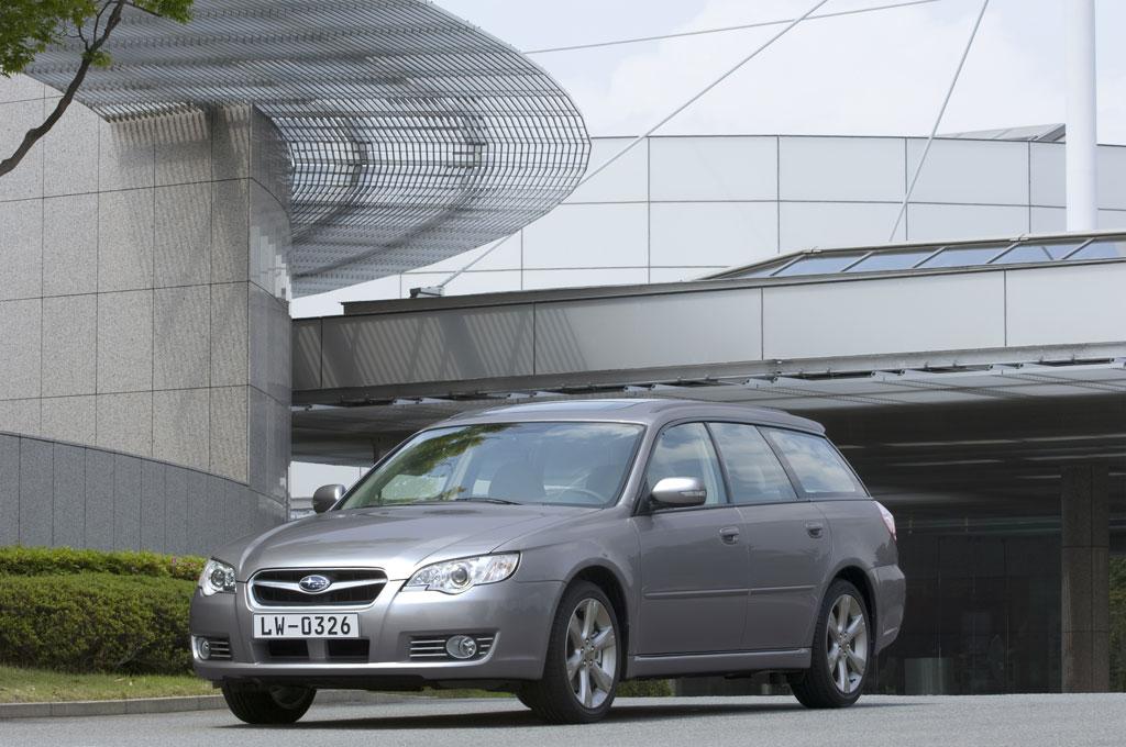 Subaru - Bild(10)