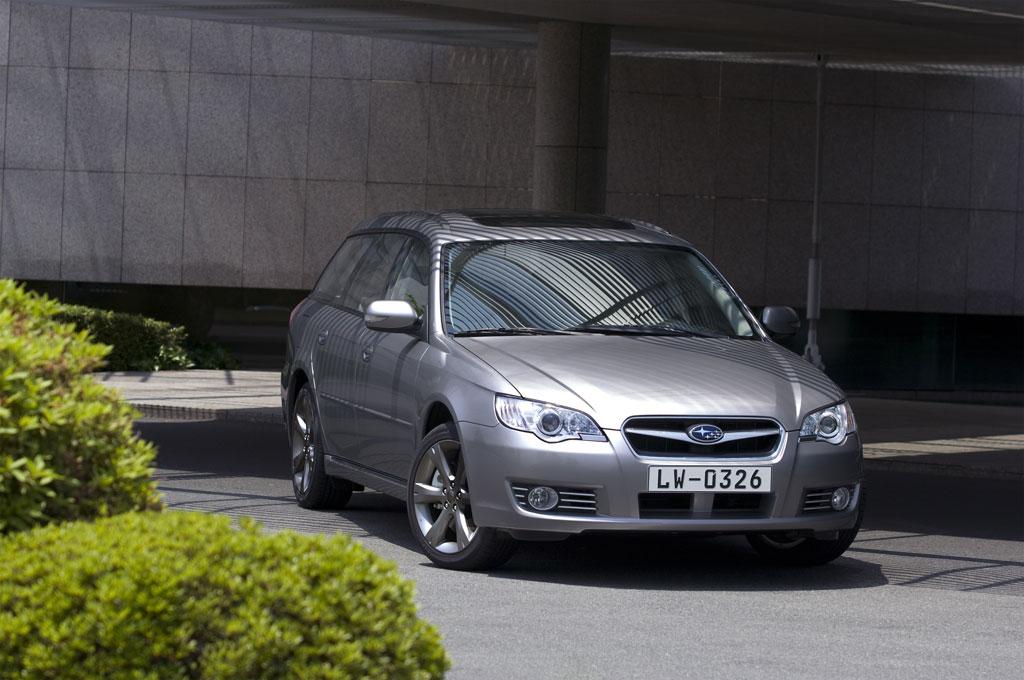 Subaru - Bild(11)