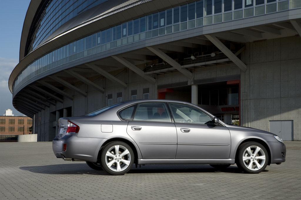 Subaru - Bild(13)