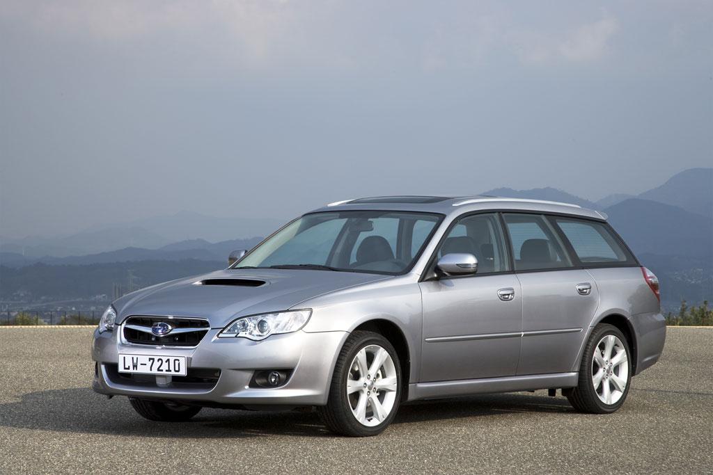 Subaru - Bild(14)