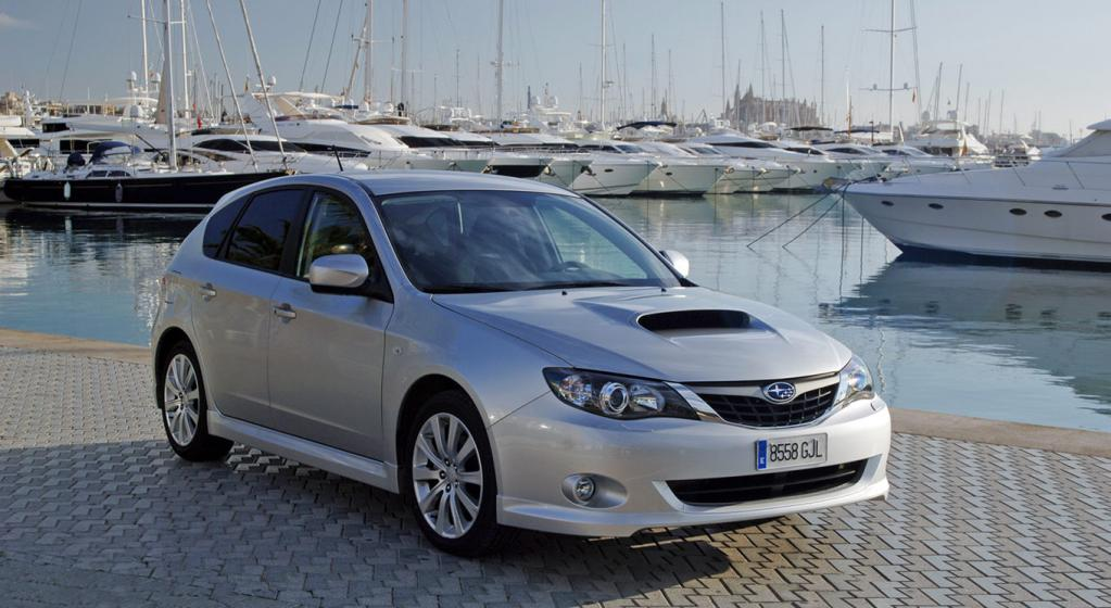Subaru - Bild(3)