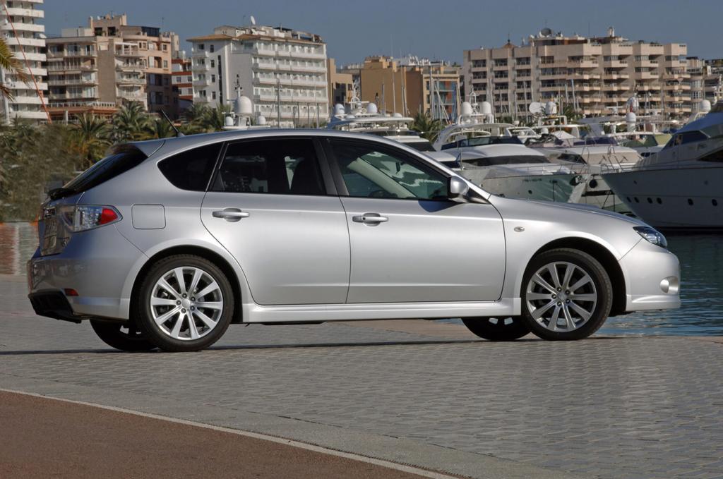Subaru - Bild(4)