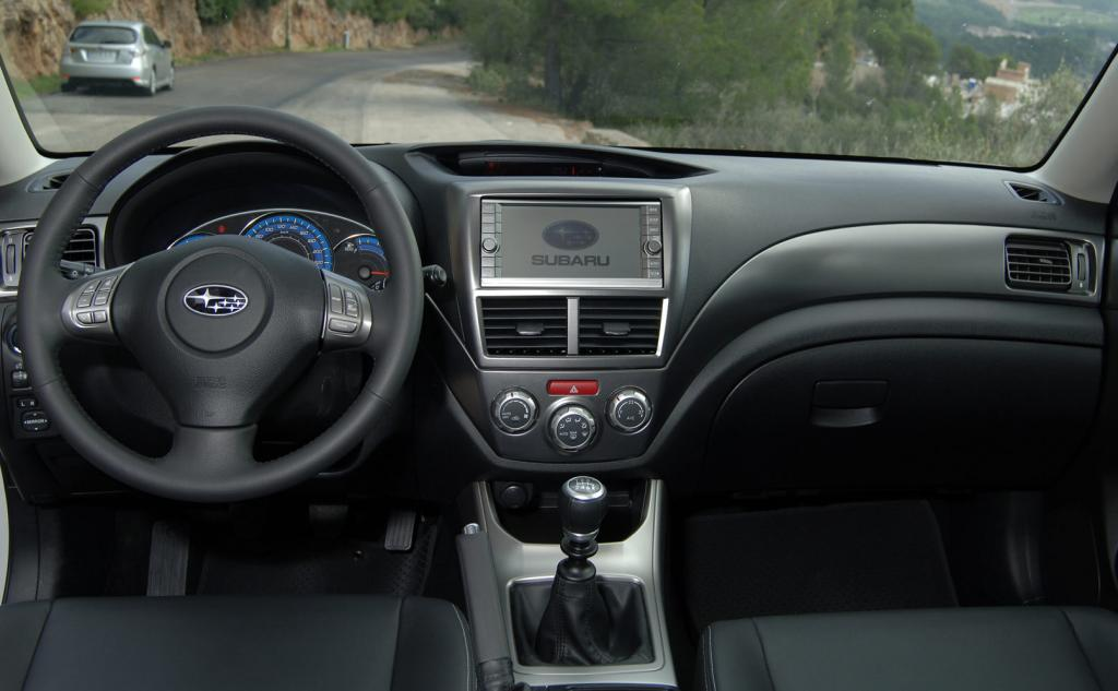 Subaru - Bild(5)