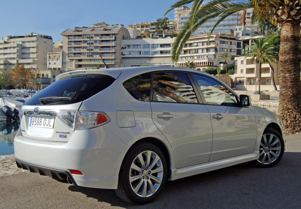 Subaru - Bild(6)