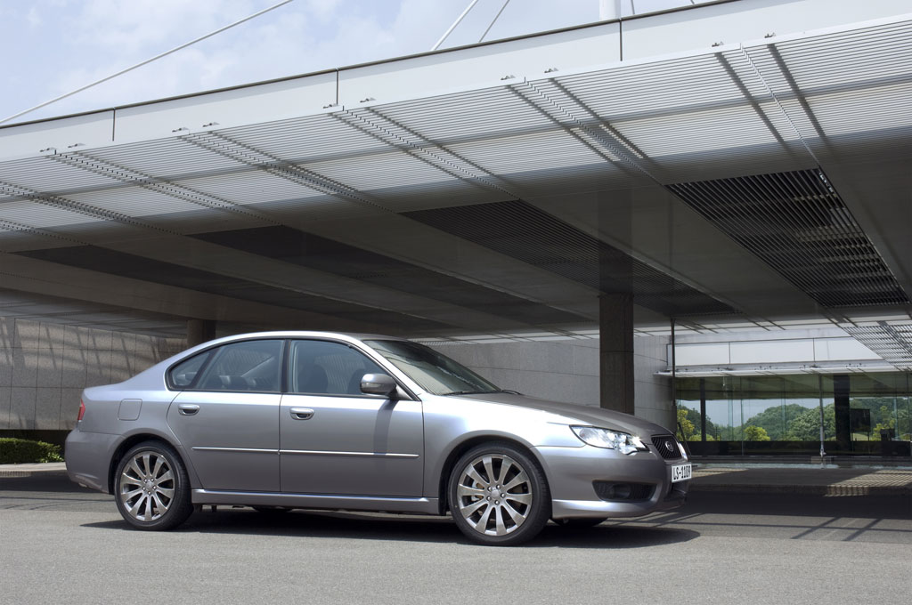 Subaru - Bild(9)