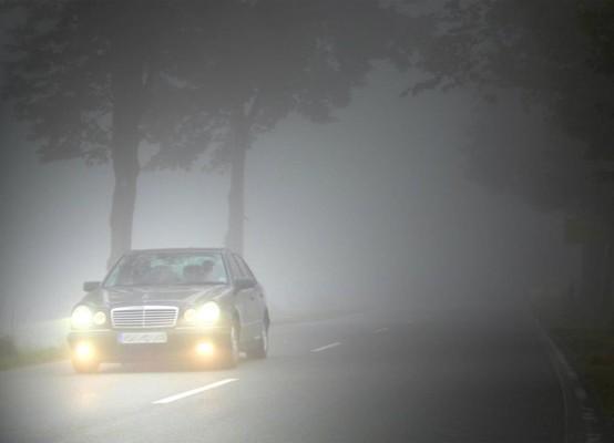 TÜV Rheinland: Nicht vom Nebel täuschen lassen