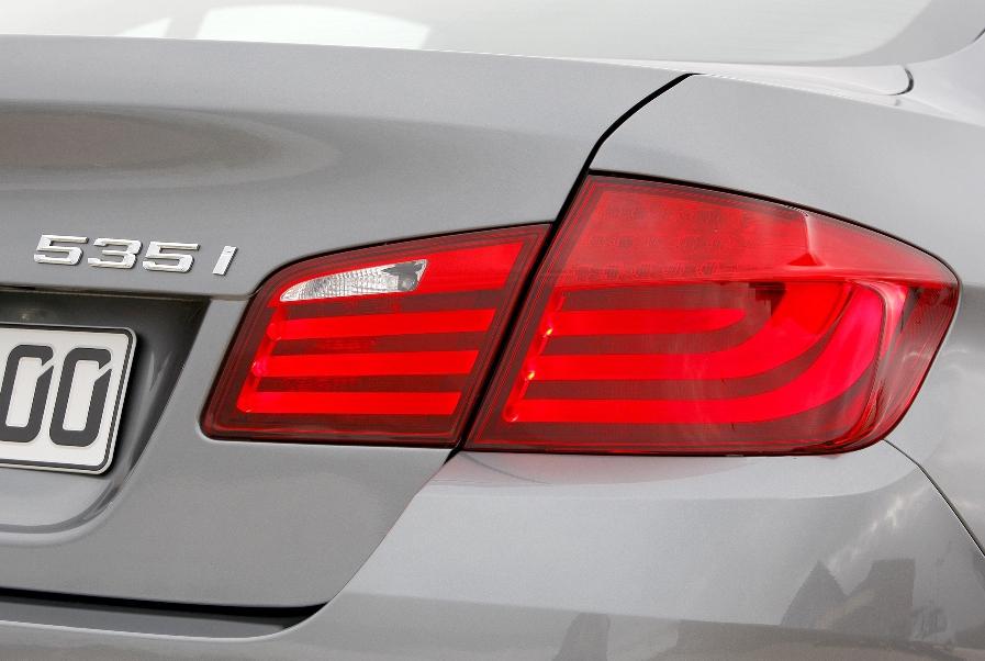 Twin-Scroll-Turbolader für BMW-3-Liter-Direkteinspritzer