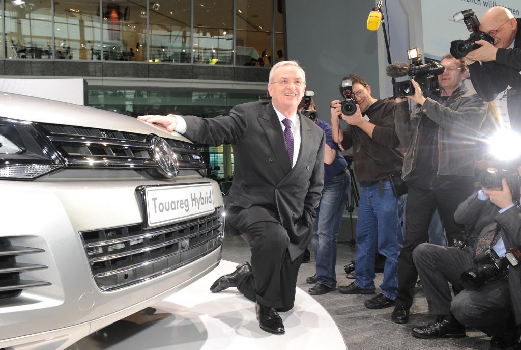 VW-Jahresbilanz 2009: Absatzerfolge in einem schwierigen Jahr