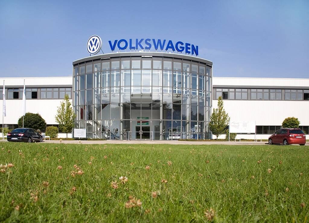 VWs Chemnitzer Motorenwerk wurde 2000 bzw. 2005 zum Exklusiv-Lieferanten für FSI- und TSI-Motoren.