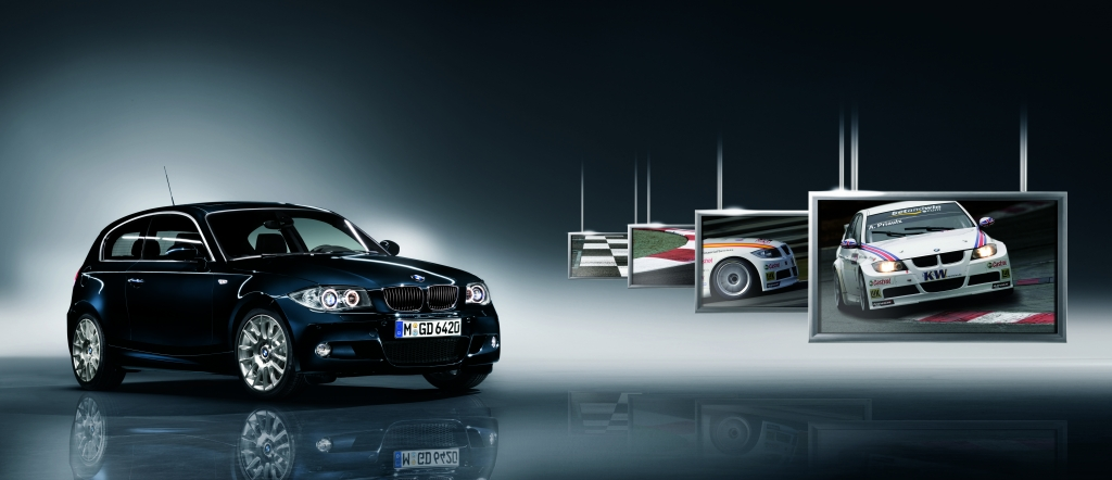 Verrückt! 80 Prozent der 1er BMW-Fahrer denken, ihr Auto habe Frontantrieb!