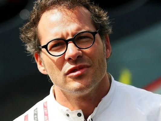 Villeneuve: Stefan GP hatte viel Potenzial: Waren konkurrenzfähig