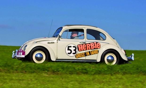 Volkswagen Classic nimmt an etlichen Veranstaltungen teil