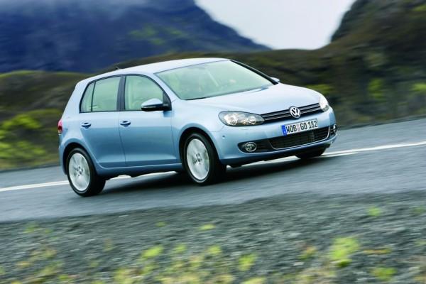 Volkswagen Golf ist ''Auto des Jahres'' in Südafrika