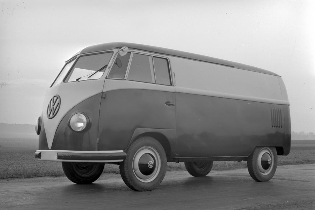 Volkswagen T 1.