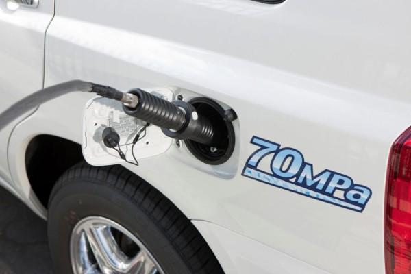 Wasserstoff-Initiative: Auch Toyota tritt bei